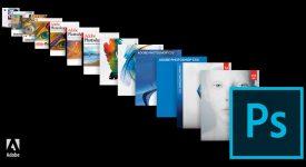 Adobe 旗下產品Ps、Ai、Ae..全部換新ICON!色彩變得更統一