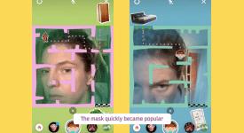 手機用多脖子酸?你需要這款IG脖子迷宮濾鏡