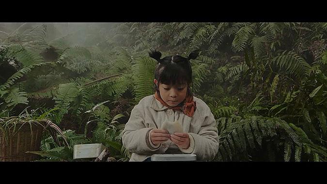 苹果新春贺岁影片阿年