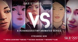 SK-II不只賣保養品,還拍起了電影