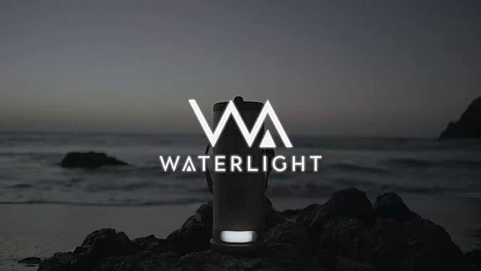 哥倫比亞能源公司EDian技術創意鹽水燈
